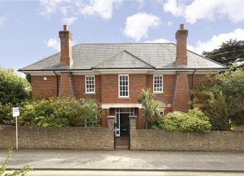 Thumbnail 5 bed detached house for sale in Prospect Place, London