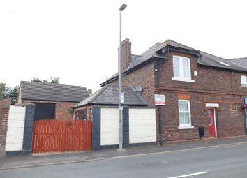 Thumbnail 2 bed end terrace house for sale in The Green, Houghton, Carlisle