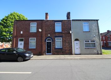 Thumbnail 2 bed terraced house to rent in Cumberland Street, Whelley, Wigan