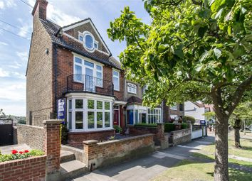 City Way, Rochester, Kent ME1. 4 bed end terrace house for sale
