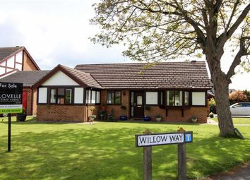 Thumbnail 3 bed bungalow for sale in Willow Way, Welton, Lincoln