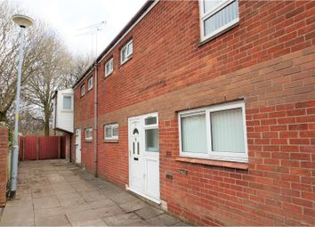 Thumbnail 3 bedroom terraced house for sale in Charnock, Skelmersdale