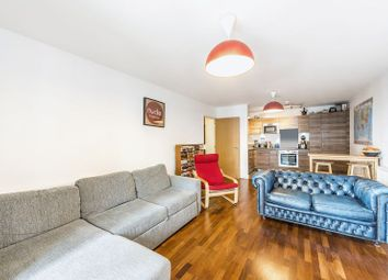 Thumbnail 2 bed flat to rent in Dalston Square, London