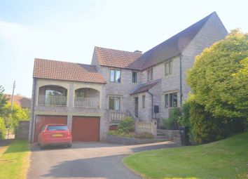 Thumbnail 5 bed detached house for sale in Ashwood, East Harptree, Bristol