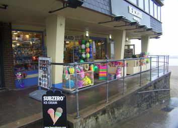 Thumbnail Retail premises to let in The Strand, Saundersfoot, Pembrokeshire