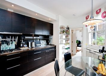 Thumbnail 3 bed flat for sale in Essendine Road, Maida Vale, London