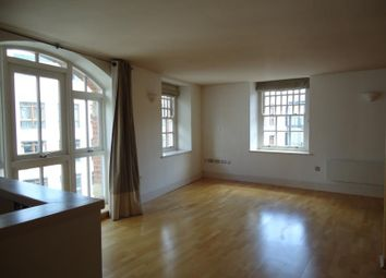 Thumbnail 2 bed flat for sale in Dock Street, Leeds