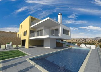 Thumbnail Land for sale in Plot With Approved Project In Albufeira, Beco Da Águia Pesqueira – Lote 27 Em Patroves, Portugal