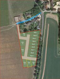 Plot 11 Manor Farm Cottages, Wanborough Hill, Guilford, Surrey GU3. Land for sale          Just added