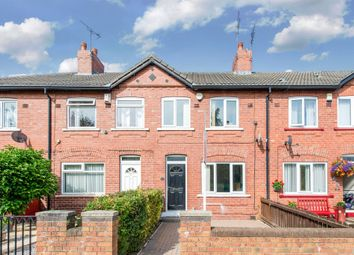3 bed terraced house for sale in Carr Lane Avenue, Castleford WF10