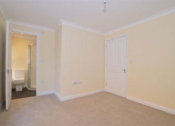 Thumbnail 2 bedroom flat for sale in Stuart Road, Gravesend, Kent
