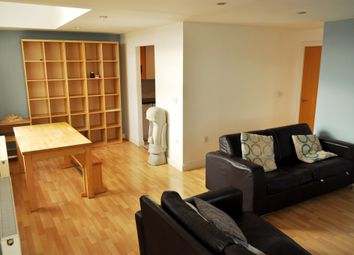 Thumbnail 2 bed penthouse for sale in New Crane Street, Chester