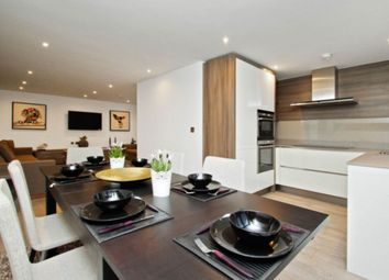 Thumbnail 3 bed terraced house to rent in Whittlebury Mews East, Dumpton Place, Primrose Hill