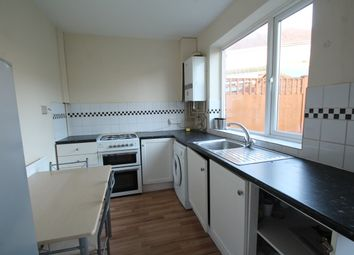 Thumbnail 3 bedroom semi-detached house to rent in Thurcaston Road, Leicester