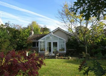 Thumbnail 4 bed detached bungalow for sale in Wolvershill Road, Banwell