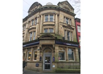 Thumbnail Retail premises for sale in Rbs - Former, Castle Square, Caernarfon, Gwynedd, UK