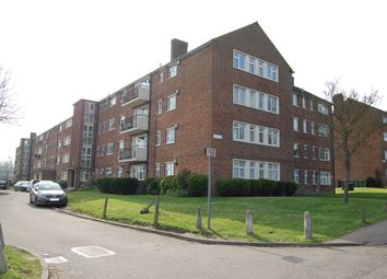 Thumbnail 3 bed flat to rent in Broomhill Court, Woodford Green