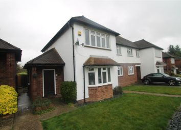 Thumbnail 2 bed maisonette for sale in Warren Court, Chigwell