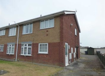 Thumbnail 1 bed maisonette for sale in Sloane Way, Fenton, Stoke-On-Trent
