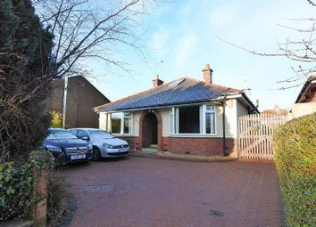 Thumbnail 3 bed bungalow for sale in Harraby Grove, Carlisle