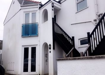 Thumbnail 2 bed flat to rent in Flat 4, Glandulyn, Abersoch