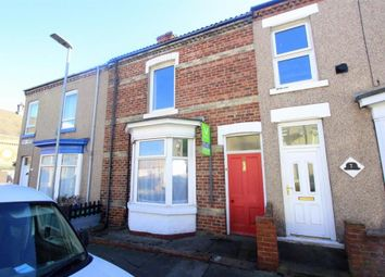 Thumbnail 2 bed terraced house for sale in Derby Street, Darlington