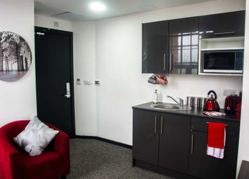 Thumbnail 1 bed flat for sale in Reference: 96524, Russell Street, Nottingham