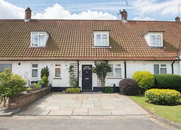 Thumbnail 3 bed terraced house for sale in Yew Tree Close, Chipstead, Coulsdon