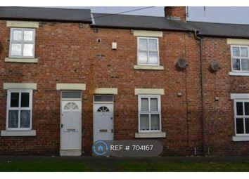 Thumbnail 2 bedroom terraced house to rent in Barwick Street, Peterlee