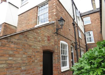 Thumbnail 2 bed flat to rent in Princess Road East, Leicester