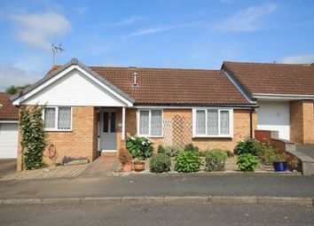 Thumbnail 3 bed detached bungalow to rent in Osborne Close, Frimley, Camberley