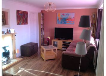 Thumbnail 3 bedroom terraced house for sale in Canterbury Way, Stevenage