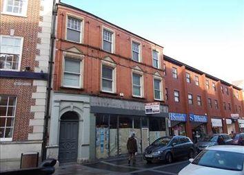 Thumbnail Retail premises to let in 4 Taff Street, Pontypridd