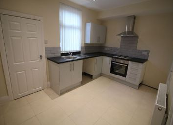 Thumbnail 2 bedroom terraced house to rent in Kipling Street, Bootle
