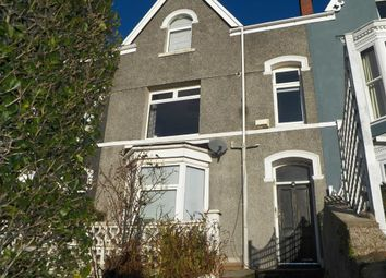 Thumbnail 2 bedroom flat for sale in Richmond Road, Uplands, Swansea