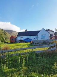 Thumbnail 2 bed detached bungalow for sale in Sconser, Isle Of Skye