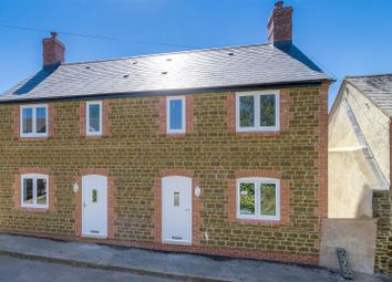 Thumbnail 3 bed property for sale in King Street, Maidford, Towcester
