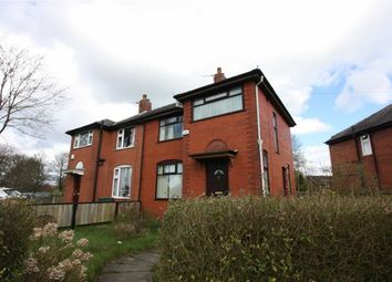 Thumbnail 2 bedroom semi-detached house for sale in Beechcroft Avenue, Darcy Lever, Bolton