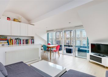 Thumbnail 3 bedroom flat to rent in Transenna Works, 1 Laycock Street, London