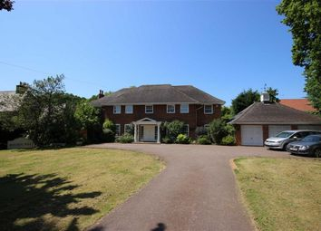 Thumbnail 5 bedroom detached house for sale in Hatching Green, Harpenden, Herts