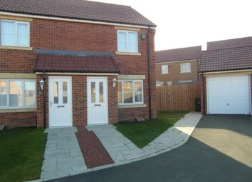 Thumbnail 2 bed mews house to rent in Ridley Gardens, Earsdon View
