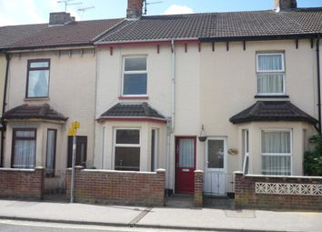 Thumbnail 4 bedroom terraced house to rent in Stanley Street, Lowestoft