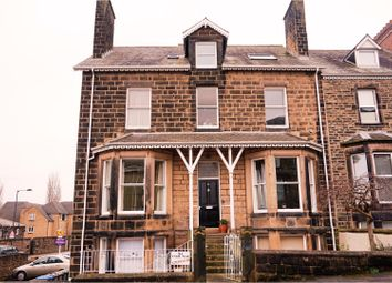 Thumbnail 1 bed flat for sale in 24 Tivoli Place, Ilkley