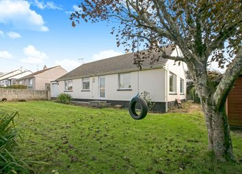 Thumbnail 3 bed bungalow to rent in Beramic Close, Connor Downs, Hayle
