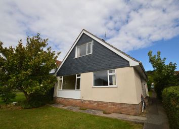 Thumbnail 3 bed detached house for sale in Church Road, Worle, Weston-Super-Mare
