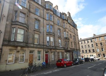 Thumbnail 1 bed flat to rent in Blackwood Crescent, Newington, Edinburgh