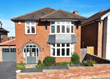 4 bed detached house for sale in Villiers Road, West Bridgford, Nottingham NG2