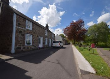 Thumbnail 2 bed semi-detached house for sale in Greenbrae East, Pitkellony Street, Muthill