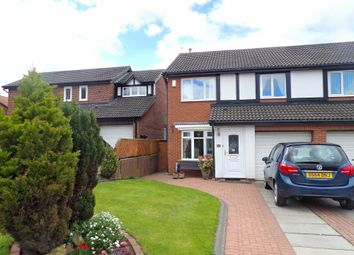Thumbnail 3 bedroom semi-detached house for sale in Beaconside, South Shields