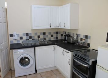 Thumbnail 1 bed flat to rent in Rusham Road, Egham